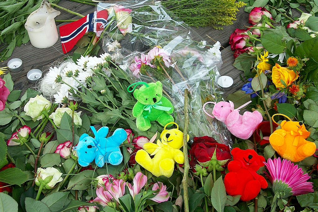 norwegische Botschaft