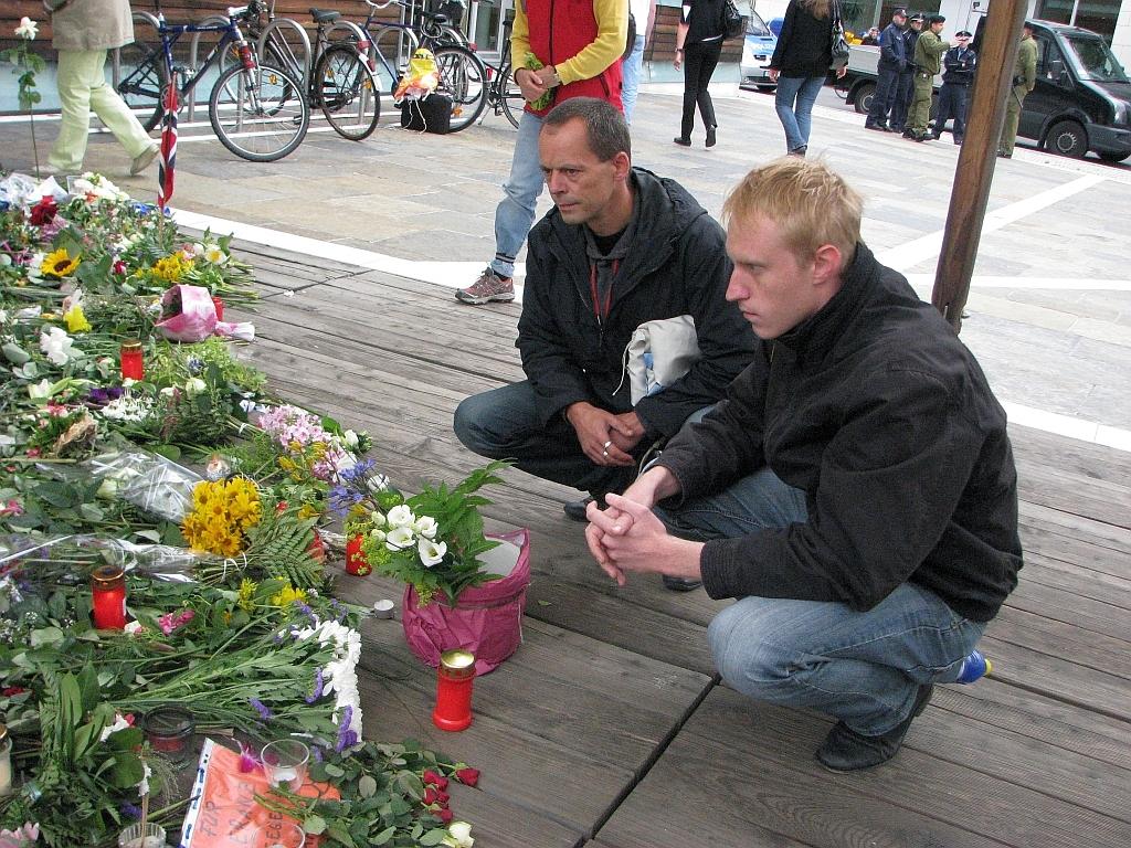 Blumen Botschaft